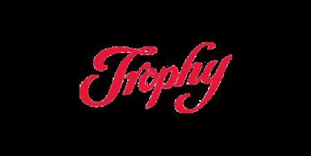 Logo-Trophy
