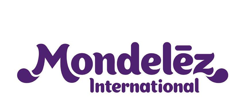 Logo - Mondeléz